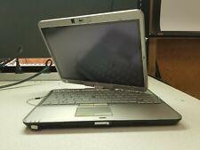 HP EliteBook 2740p Touch 12.1 i5 M560 4GB Ram No HDD No OS No Battery FAST Ship!