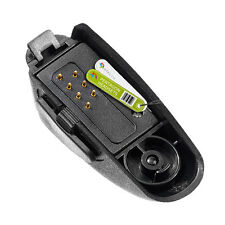 2 PIN TO MULTI PIN EARPIECE ADAPTOR FOR MOTOROLA RADIO GP340 GP328 GP320 GP360