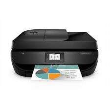 HP OfficeJet 4650 Wireless All-in-One Photo Printer with Mobile Printing F1J03A