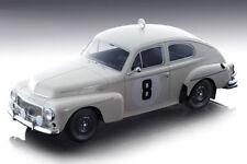 VOLVO PV 544 #8 WINNER 1964 RAC RALLY LTD 70 PCS 1/18 TECNOMODEL TM18-106B