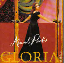 Gloria Estefan-Abriendo Puentas cd single