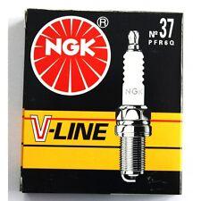 NGK Zündkerze PFR 6 Q V-Line Nr. 37 - PFR6Q VLINE 37 - 5773 - 4 Stück