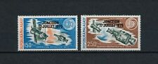 Malagasy  C142-3 MNH, Apollo Soyuz Space Link-up, 1975