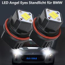1 Paar 160W LED Angel Eyes Standlicht für BMW E39 E83 E60 E61 E53 E64 E65 E66