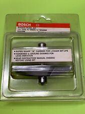 "Bosch Tool 85639 M Raised Panel Bit 1 1/2"" Cut, 5/8"" Deep, 1/2"" Shank"