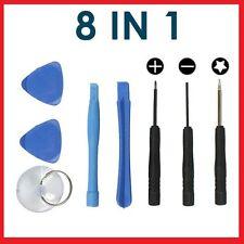 8 in 1 Tool Repair Mobile Cell phone Pc Screwdriver Kit set pentalobe