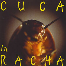La Racha - Cuca Vinyl LP FREE Shipping NEW Sealed RSD 2018 Limited