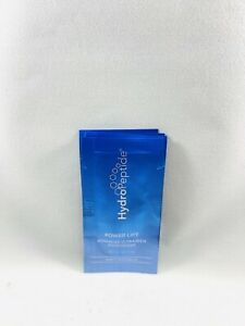 Hydro Peptide-Power Lift- For Damaged and Dry Skin Samples (5 counts = 5ml)