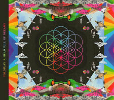 Coldplay: A Head Full of Dreams CD (More CDs in my eBay Store!)