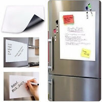 A3 Planner Organiser DIY Refrigerator Fridge Magnet Home Office Whiteboard