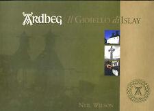 Ardbeg: Il Gioiello Di Islay  BOOK NEW