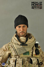 "Cal-Tek CalTek 1/6 scale 12"" Soldier Medal of Honor Warfighter Preacher 8017"