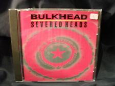 Bulkhead - severed heads