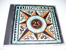 turn up the bass 25 ( arcade cd 1993 )