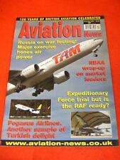 AVIATION NEWS - PEGASUS AIRLINES - DEC 2008