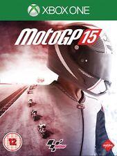 MotoGP 15 (Xbox One) NUEVO PRECINTADO MOTO GP