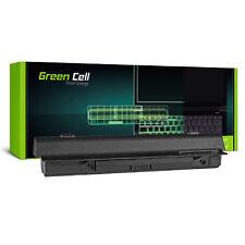 Laptop Akku für Dell XPS 15 L501x L502x 6600mAh Schwarz