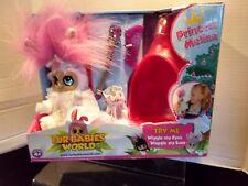 Fur Babies World Princess Melina Set, Includes Glitter comb & More (NIB)