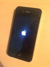 iPhone 4 - 8GB - iOS 7.0 Unlocked Never used