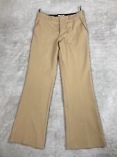 Women's Prada Stretch Elegant Bootcut Leg Trousers Size 40 10/12 UK