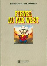 Fievel au far west - Steven Spielberg - Livre - 103304 - 2413274