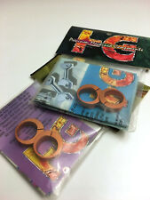 Vintage HG #5212 Alloy Shock Clamps Hammad Ghuman for Traxxas Tmax & Emaxx