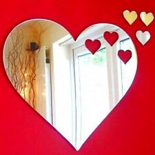 Hearts out of Heart Mirror