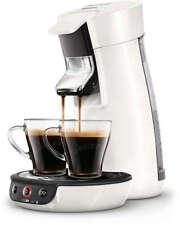 PHILIPS Senseo Viva Café HD7829/00 Weiß Kaffeemaschine Kaffeepadmaschine B-Ware
