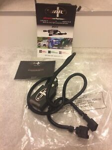 Tunit V-CR Plug & Play CHIP BHP Performance Economy Booster Box Diesel 4 BMW X3