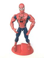 """Spiderman 3 Large 15"""" Talking Moving Action Figure Thinkway Toys 2007 Spider-Man"""