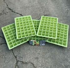 More details for plantpak 40 cell seed tray inserts - seeds - propagation growing - made in gb