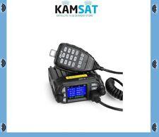 Transceptor radio CRT 279 UV UHF VHF de Doble Banda Móvil 2M 70CM como qyt KT-8900D