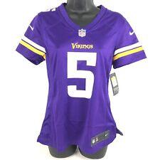 0c272df4be6 Nike Minnesota Vikings Teddy Bridgewater on Field Jersey Womens Size S