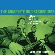 CD de musique live r' & 'b sur album