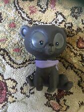 Disney Pixar Brave Merida Figure Accessory Bear Little Brother