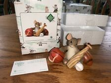 """Charming Tails """"You're an all-around good sport"""" Dean Griff Nib"""