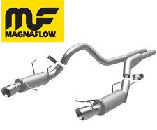Ligne échappement 15150 Ford Mustang 5.0L V8 2013 à 2014 Magnaflow