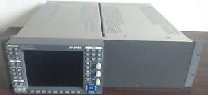 Harris/Leitch TVM-9100PK-G Video Waveform/Vectorscope