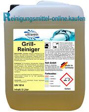 5L 5Liter Grillreiniger Profi Öl Fettlöser Gastronomiereiniger Reinigungsmittel