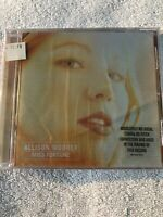Miss Fortune by Allison Moorer (CD, 2002, Universal South Records) Brand New