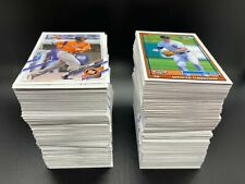 2021 Topps PRO DEBUT 1-200 YOU PICK COMPLETE YOUR SET