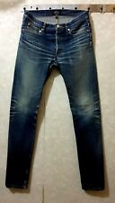 Used Second Hand APC Petit Standard Jeans Size W28