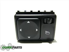 2011-2014 Nissan Titan Frontier Xterra Pathfinder Power Mirror Glass Switch OEM
