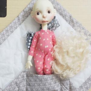 Connie Lowe POPPY Tiny BJD Dollfie Limited fullset