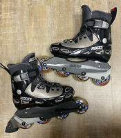 Roces LAX Los Angeles Inline Skates Size 7US Aggresive Skating