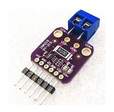 INA219 Bi-directional DC Current Power Supply Sensor Breakout Module NEW