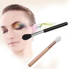 Pink Practical Tapered Highlighter Face Brush Women  Makeup Tool Cosmetic Brush