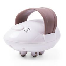 3D Electric Facial Massager Roller Fat Burner Anti-cellulite Massaging Slim Set