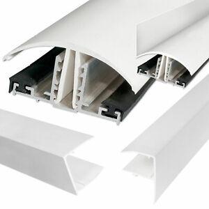 Snap Down Glazing Bar Polycarbonate Roof Carport Conservatory Pergola Tight Cap