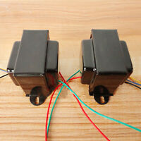 Tube Amplifier Single-ended Output Transformer 5K Output Cow for 6P1 6P14 6P6